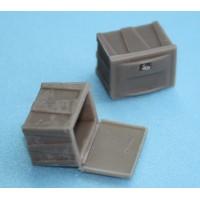 Tool Box Side Locker