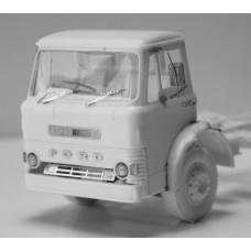 Ford 'D' Series (Cab-Kit)