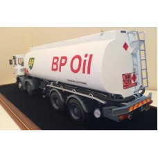 Petroleum Tanker Barrel kit