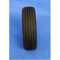 22 x 11 Avon Steer Tyre